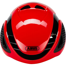 ABUS GameChanger Hjelm, blaze red